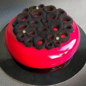 Torte moderne al cioccolato