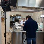 Pastry Chef Serena Marzollo - Alberto Habaibeh di Ah Productions