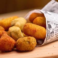 Street Food Napoletano