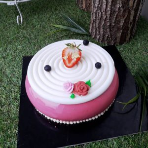 Torte Moderne alla Frutta
