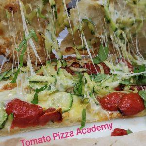 CORSO BASE DI PIZZA