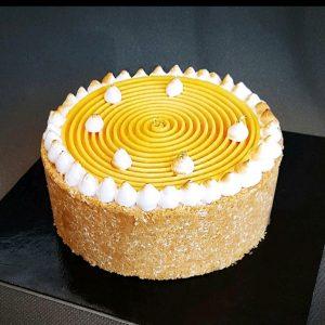 Cheese Cake Ricercate