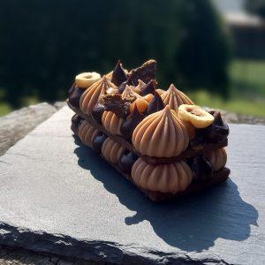 Dolcezze moderne al cioccolato