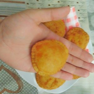 Lo Street Food Venezuelano